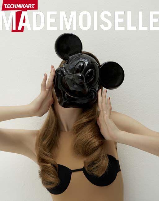 Mademoiselle KULTE