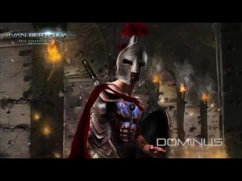 Epic Trailer Music  - Dominus by Ivan Bertolla