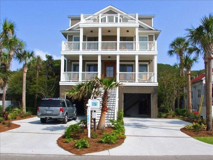 Images About Wedding Venues On Folly Beach House Rentals