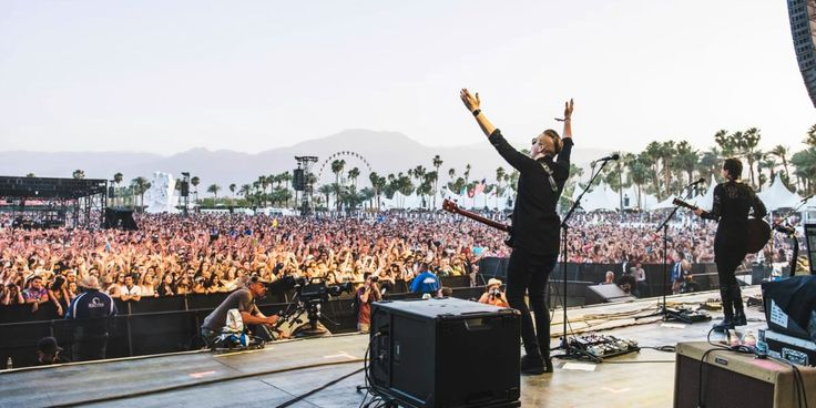 Your Inside Guide to Everything Coachella   VIVA Lifestyle & Travel