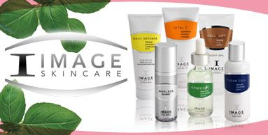 I could not live without image skincare products.  My awesome cousin gets them for me and they have completely transformed my skin!