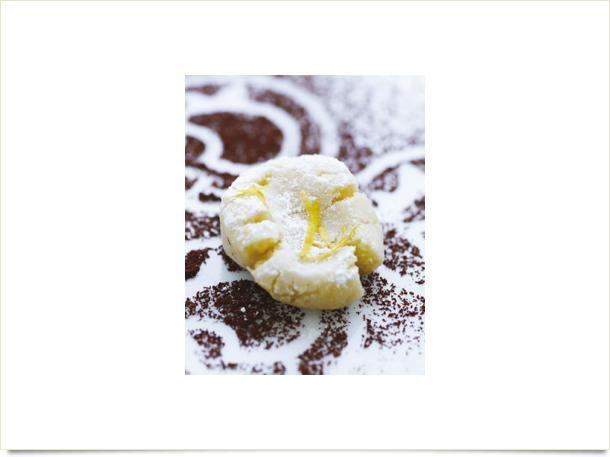 Konfektopskrifter: 20 opskrifter på konfekt med marcipan