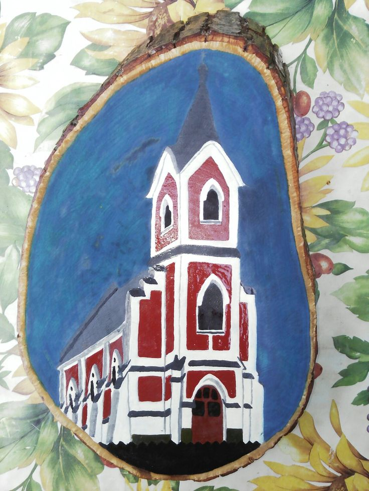 #church #adamos #reformat #paint 2016.05.29.