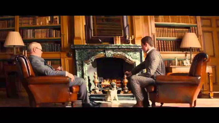 Kingsman full movie HD