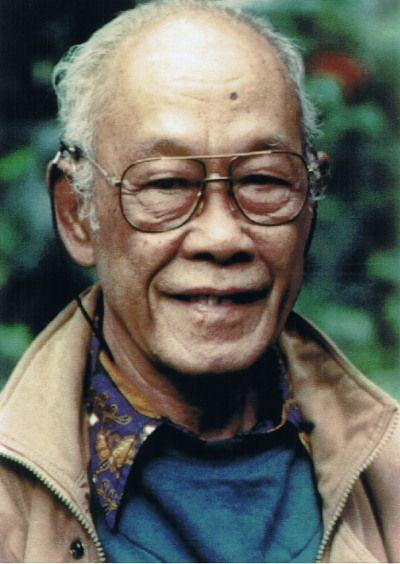 Pramoedya Ananta Toer (1925-2006)