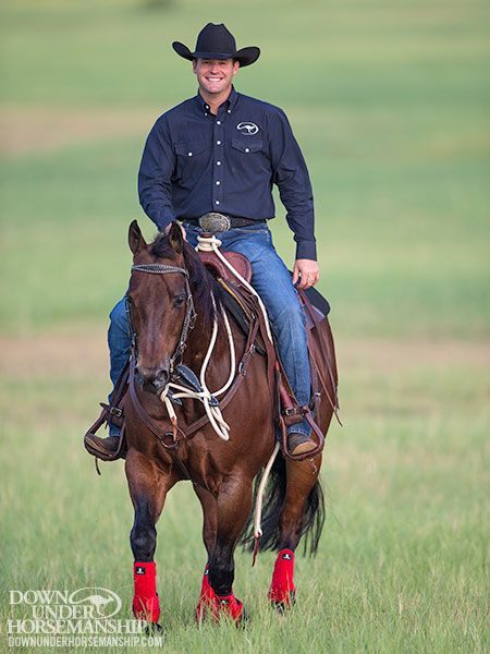 Downunder Horsemanship Training Tip: Safely Introduce Your Horse To Trail Riding: Common Mistakes To Avoid