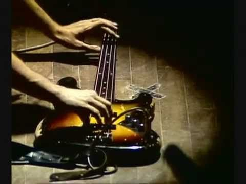 Jaco Pastorius Bass Solo - Live with the Weather Report - Offenbach Germany 1978' - YouTube