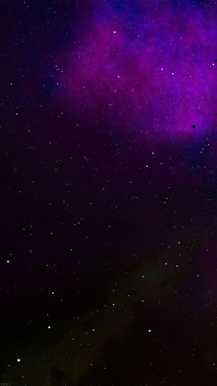 Iphone 5 Wallpaper Nebula FFrontier-Galaxy-Space...