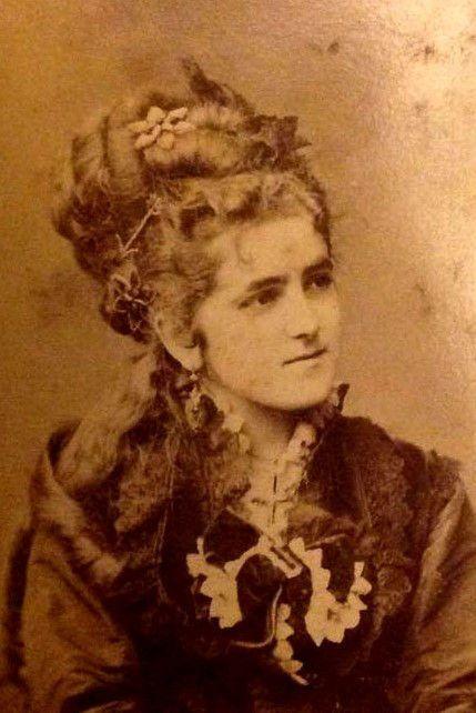Elise Friedericke Hensler
