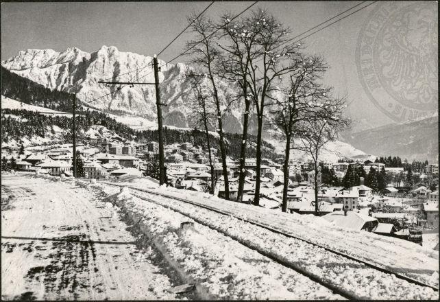 La Vecchia Ferrovia della Val di Fiemme. www.visitfiemme.it
