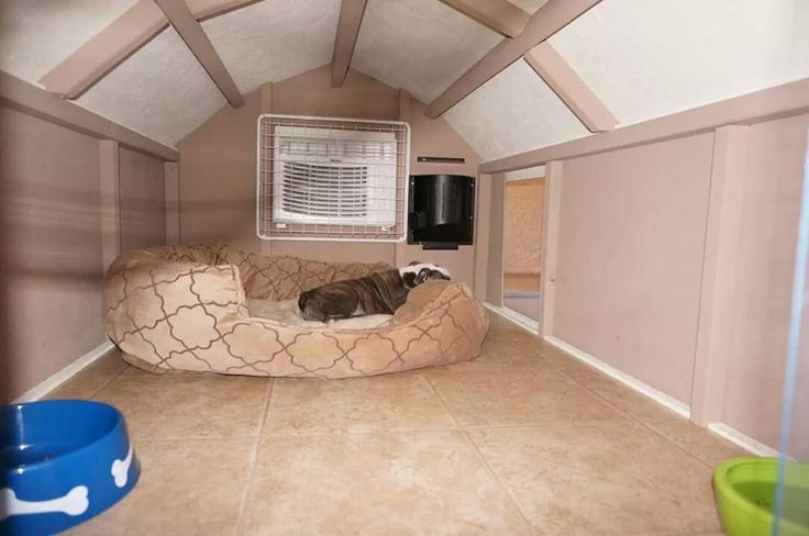 Ricky Lee's Air Conditioned Dog Houses - 3X-Large Presidential Dog House With A/C, $699.99 (http://stores.rickyleesdoghouses.com/3x-large-presidential-dog-house-with-a-c/)