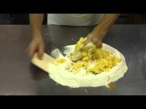 Pasta frolla ricetta | Atelier Cucina