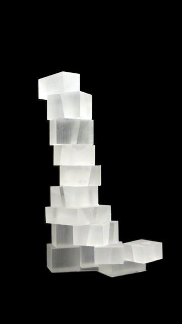 Courtesy of Lehi Utah and Leslie Feely Fine Art, LLC. Photo credit: Gehry Partners