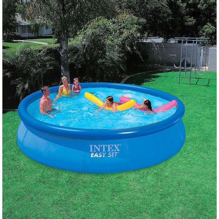 50 Best Small Above Ground Pools Images On Pinterest