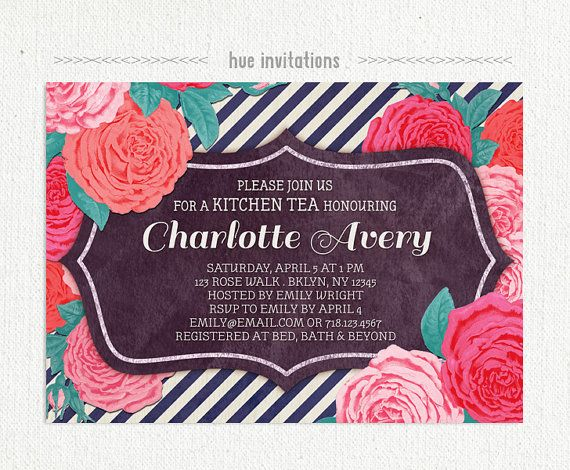 1000+ ideas about Brunch Invitations on Pinterest  Gold invitations
