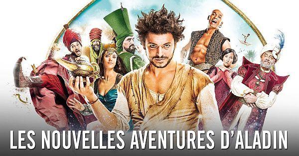 Review: Αλαντίν: Οι νέες περιπέτειες - Les Nouvelles aventures d Aladin | FilmBoy