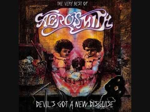 Dream On by Aerosmith - loved this song from the very first time I heard it