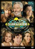 Survivor: Palau - The Complete Season [4 Discs] [DVD], 889894