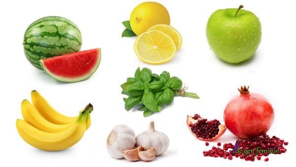 14 remedii naturale pentru diverse afecțiuni -www.degenfeminin.ro