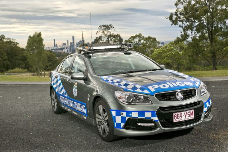 Automatic Number Plate Recognition rolled out to more QPS vehicles...
