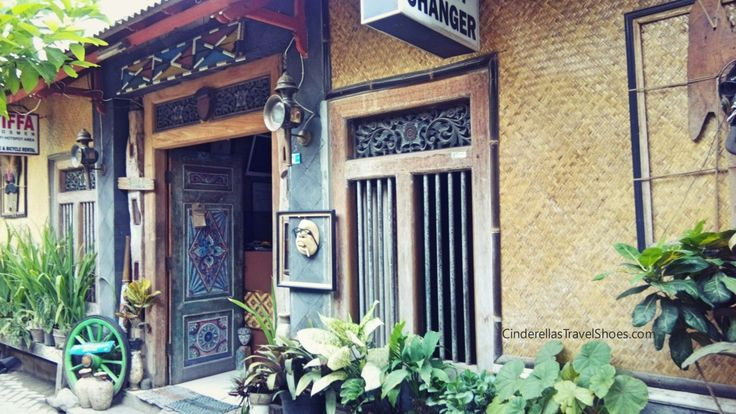 Accomodation for 150 000 IDR in Java, Indonesia