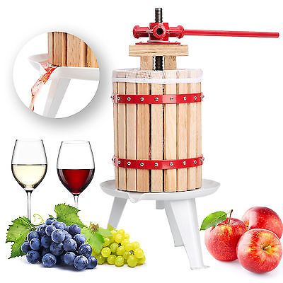 Fruit #press wine #press #apple cider #press fruit crusher manual juice #homemade,  View more on the LINK: http://www.zeppy.io/product/gb/2/272298665911/