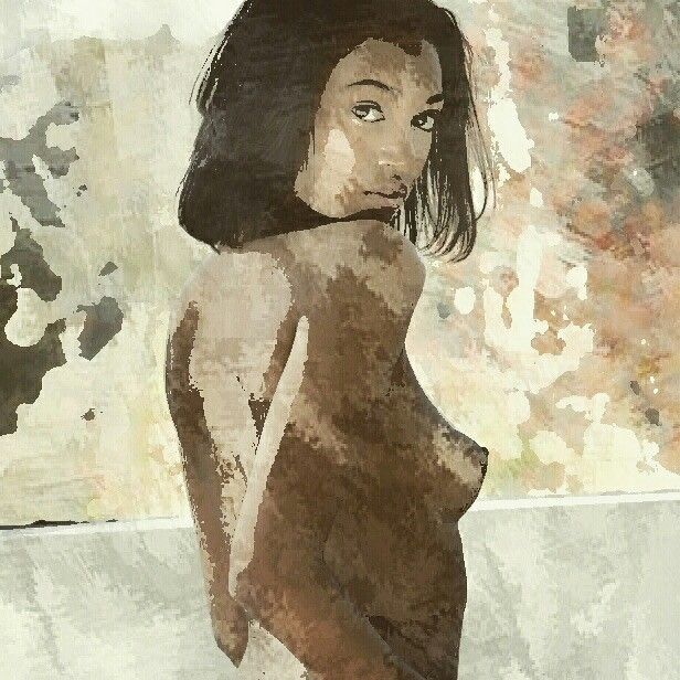 Into Gauguin Trip Noel Monique