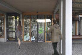 25 best ideas about sas entree on pinterest sas d for Abri solaire mural