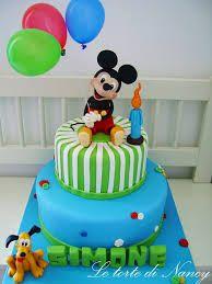 Risultati immagini per torte di compleanno con nomi femminili