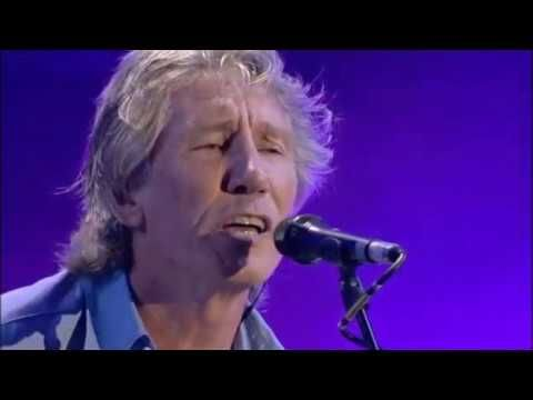 Live 8 The Pink Floyd Reunion