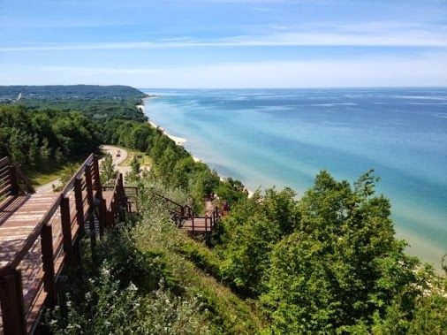Six Scenic Drives for Pure Michigan Summer Road Trips