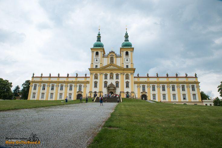 Holly Hill - Olomuc - Moravia