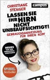 Campus Verlag Lassen Sie Ihr Hirn nicht unbeaufsichtigt! | the brainstore