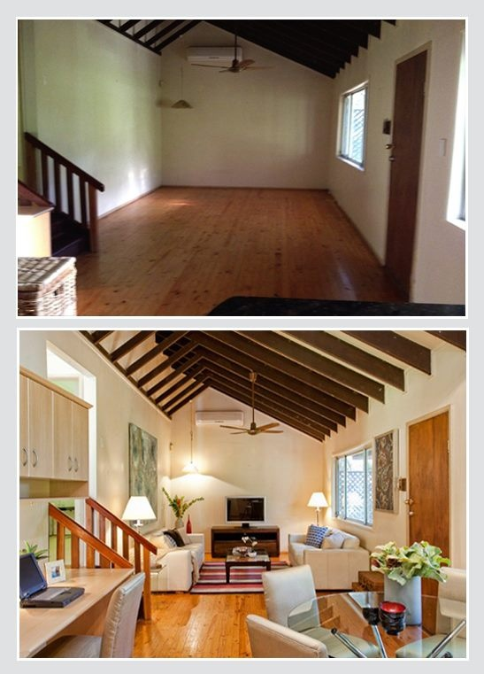 Another Great Result From Mink Mink Home Staging
