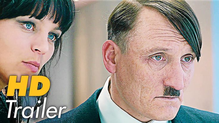 newest hitler related movie! Look, Who's Back teleport Hitler back to the modern days and see whether he can again strive for his power. I would say this movie is a political comedy since it implicitly states out a lot of social and political issues in Germany.