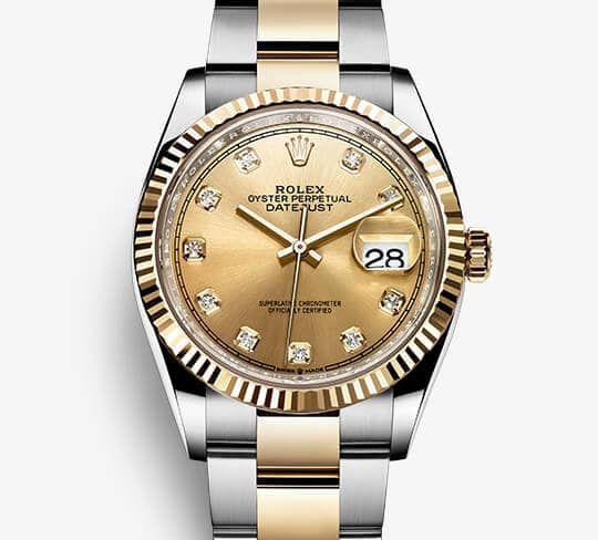 Official Rolex Website - Timeless Luxury Watches | Rolex