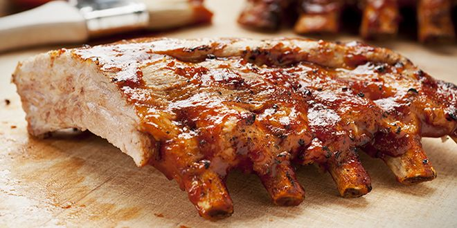 8 Steps to Perfect Baby Back Ribs from Bill Cannon of Texas BBQ Rub   HFM   Houston Family Magazine