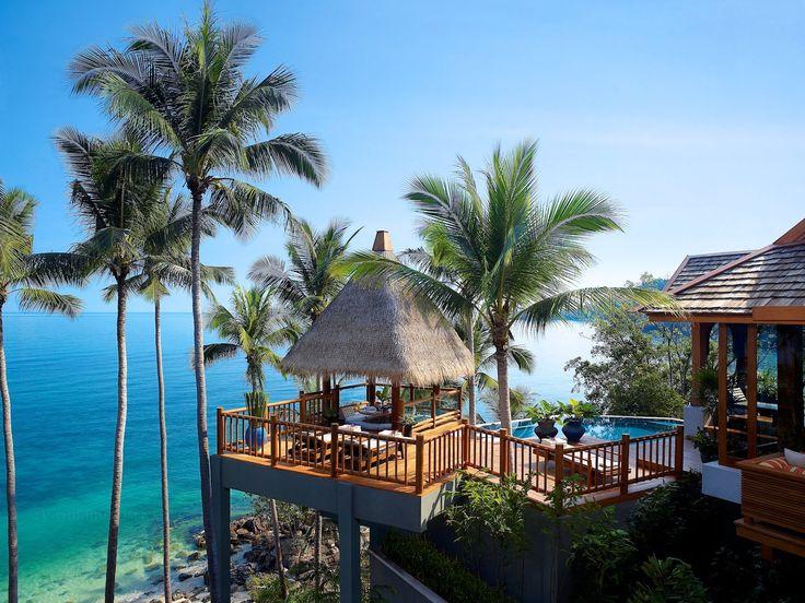 Four Seasons Hotel, Thailand