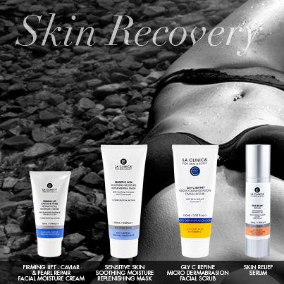La Clinica For Skin & Body - Skin Care - Body Care - Organic - Cosmeceutical