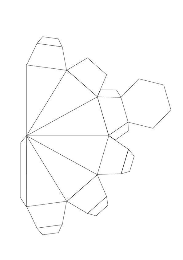 Iets bijzonders maken van je kerstboom? Maak zelf de leukste versieringen! In Buitenleven 8 lees je hoe je zelf papieren diamanten maakt. Klik op onderstaande afbeelding, druk deze af op A4-formaat en volg de verdere instructies op pagina 56 van Buitenleven. Veel knutselplezier!