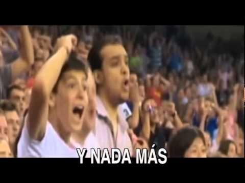'Hala Madrid y Nada Más'   La canción de La Décima   Luna Nueva   El nue...