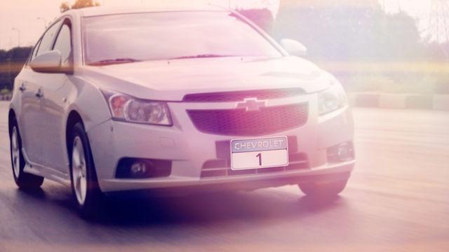 "Chevrolet Tv Commercial for Super Bowl 2012 By Amr ELshamy ""HotAmr.com"""