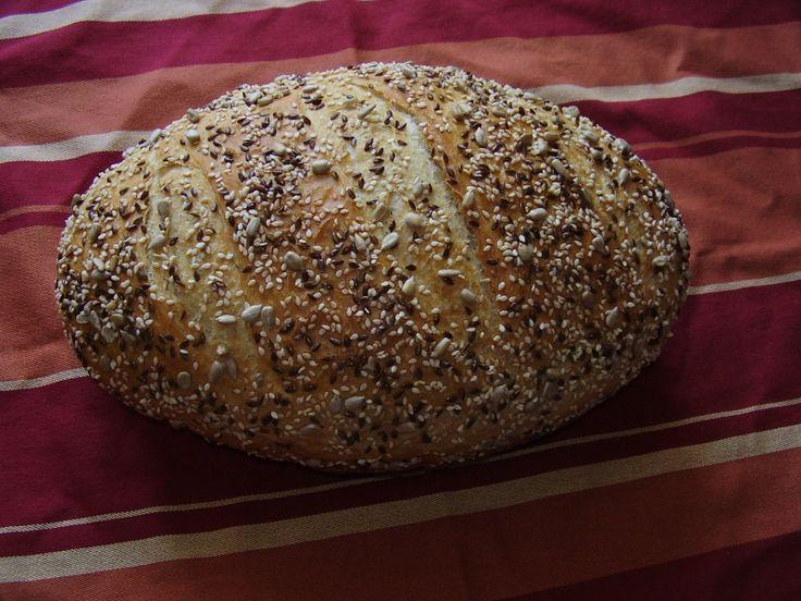 Magos kenyér