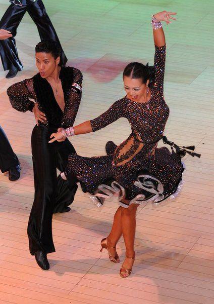 #dance   #dancesport   #ballroomdancing