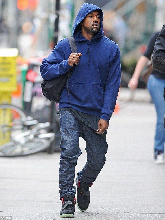 Yeezy x Dior Homme x Margiela x Nike