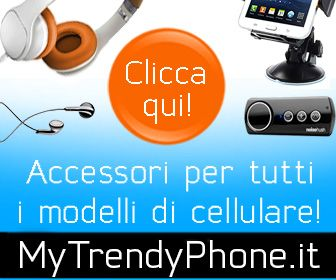 Tutto lo shopping online!!!: MyTrendyPhone.it