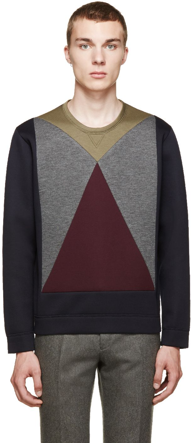 https://www.ssense.com/en-us/men/product/valentino/navy-colorblock-neoprene-sweatshirt/1247553