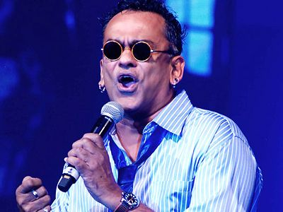 Remo Fernandes to star in The Villain!