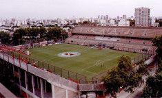 Estadio Diego Armando Maradona - Asociación Atlética Argentinos Juniors - Capacidad 25.500 espectadores