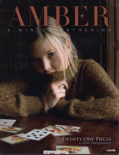 Kim Hargreaves - AMBER - Laura C - Picasa Albums Web